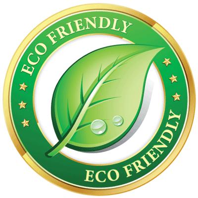 we're eco-friendly - dolphin bay vacation rentals