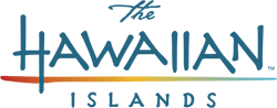 The HIawaiian Islands Logo