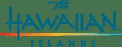 The HIawaiian Islands Logo